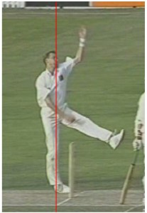Cricket figure8a